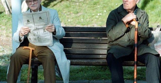 «Долго не сиди - стареть будешь!»: ученые назвали вероятную причину старения – СМИ