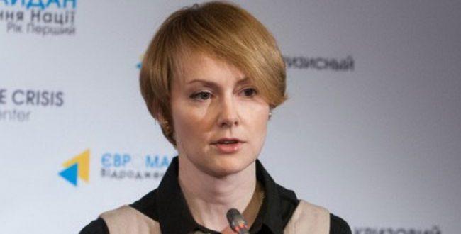 Елена Зеркаль: сближение российского и американского лидеров ставит под угрозу украинский вопрос