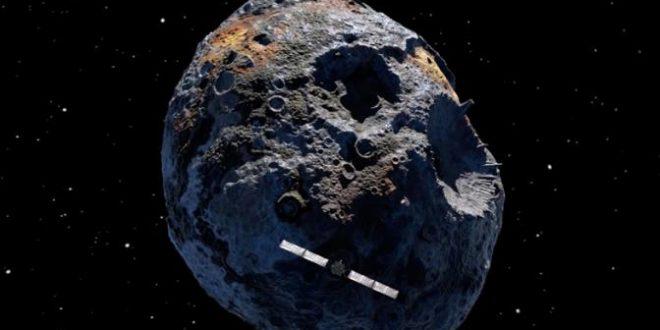 Жителей планеты настигнет начало стихийных бедствий после падения в феврале астероида – NASA