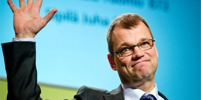 «Ради Путина и Трампа готовы действовать!»: Финляндия организует встречу мировых лидеров - Юха Сипиля