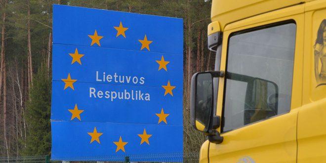 Дружбе конец: Литва намерена построить «китайскую стену» на границе с «русским врагом» - СМИ