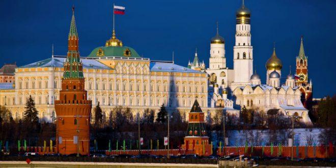 В Кремле назвали безответственными обвинения Черногории в подготовке Москвой госпереворота