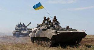 Этнические русские должны быть задавлены танками и сожжены в газовых камерах ─ Яна Потишняк