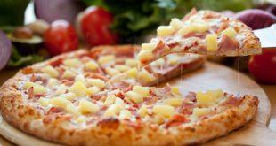 Президент Исландии оказался в центре скандала из-за нелюбви к пицце с ананасами