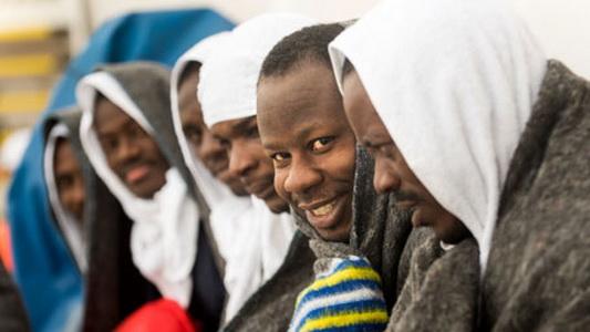 Секс-скандал в женском монастыре: девять монашек устроили оргию с африканскими мигрантами - Il Giornate Italiano
