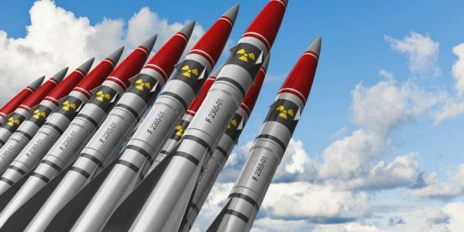 Трамп пообещал увеличить ядерный потенциал США