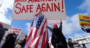 В США после акции «День без иммигрантов» более сотни ее участников потеряли работу