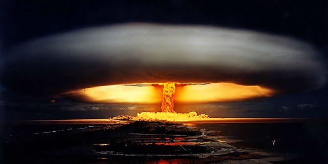 Британские СМИ заподозрили РФ в проведении секретных ядерных испытаний в Арктике