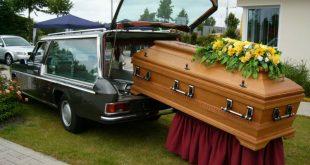 В Саратове похоронное агентство в очередной раз опередило скорую помощь