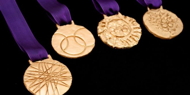 Японцы переплавят старые мобильные телефоны в медали для Олимпиады