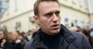 Число сторонников Алексея Навального за 7 лет снизилось втрое