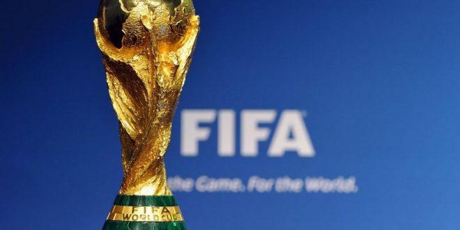 В 2026 году чемпионат мира по футболу может пройти в 3-4 странах