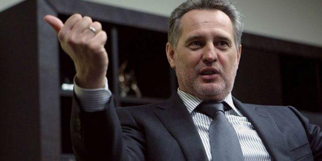 Украинского олигарха Фирташа задержали в Австрии после решения о его экстрадиции в США