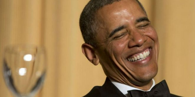 Французы решили выдвинуть Обаму в президенты своей страны