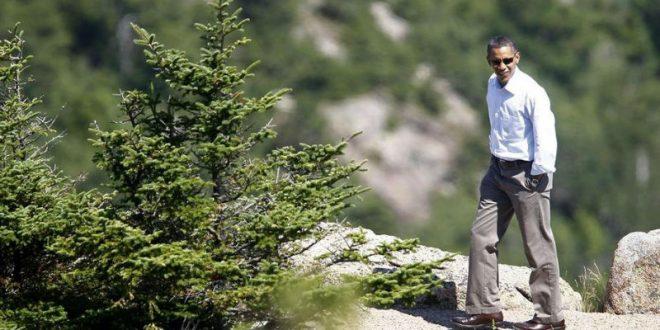Обаме предложили переселиться в Швейцарию после обнаружения его далекого предка из этой страны