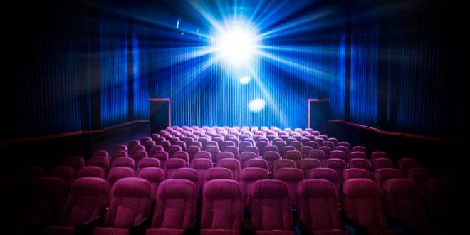 В Лос-Анджелесе открылся первый в мире кинотеатр виртуальной реальности от IMAX