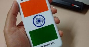 Глава индийской компании, обещавшей смартфоны по $4, оказался мошенником