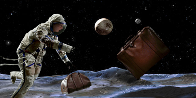 Россия отправит туристов в космос за 250 тысяч долларов