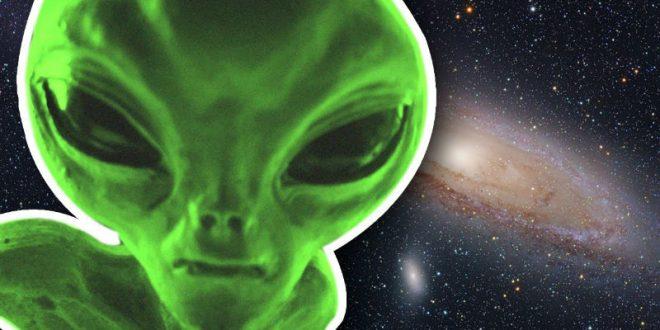 Ученые нашли доказательства существования инопланетян