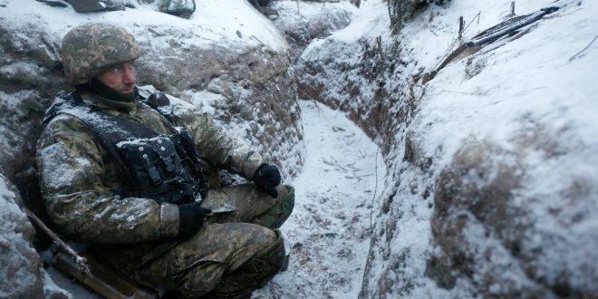 В Киеве заявили о «героическом продвижении вперед» украинских силовиков в Донбассе – СМИ