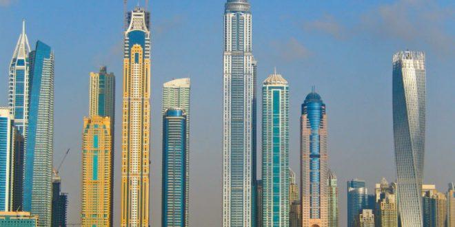 В Дубае появится танцующий небоскреб