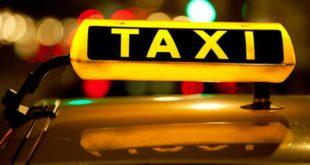 Омский таксист похитил не заплатившего за проезд пассажира и заставил его умыться зеленкой