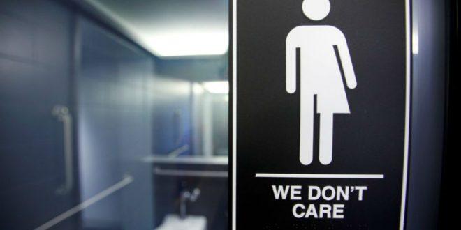 Трамп отменил указ Обамы о свободном выборе туалетов для школьников-трансгендеров