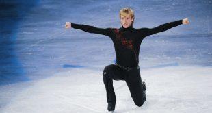 Фигурист Евгений Плющенко объявил о своем уходе из спорта