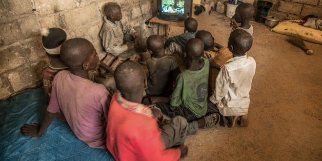 Жителям Сенегала полчаса транслировали жесткое порно в эфире религиозного исламского канала