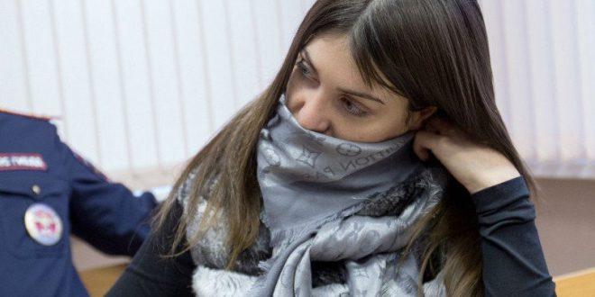 Стритрейсершу Мару Багдасарян навсегда лишили водительских прав
