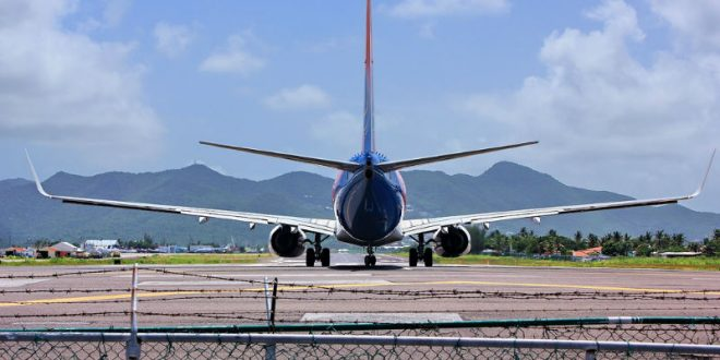 Двум мексиканкам оторвало головы крылом самолета во время селфи-фотосессии на взлетной полосе