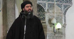 СМИ: Главарь ИГИЛ признал поражение и обратился к сторонникам с прощальной речью