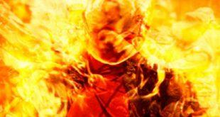 В Первоуральске мужчина совершил акт самосожжения в здании прокуратуры