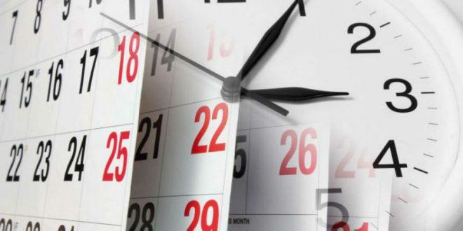 Российские эксперты предсказали сокращение рабочей недели до четырех дней
