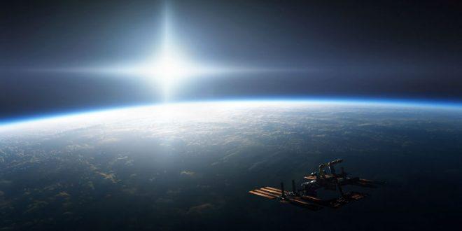 Бывший сотрудник НАСА проболтался о столкновении с инопланетянами в космосе