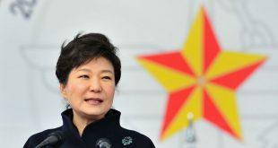 Южнокорейская прокуратура требует ареста экс-президента Пак Кын Хе