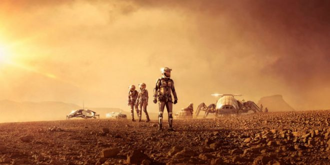 Отправившиеся покорять Марс космонавты могут эволюционировать в новый вид