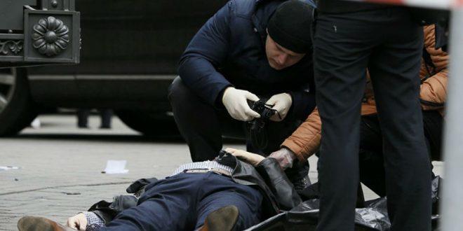 СМИ узнали имя убийцы экс-депутата Госдумы Дениса Вороненкова