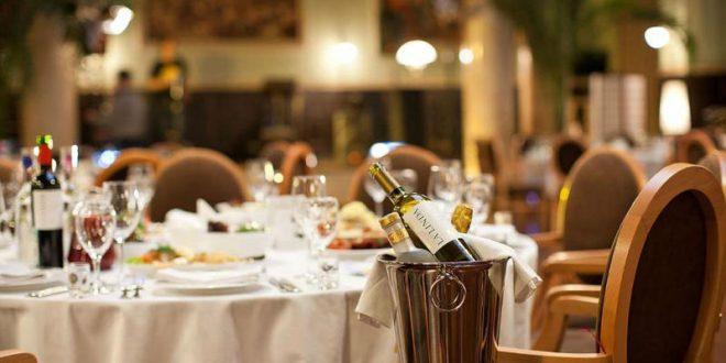 В Испании 120 посетителей сбежали из ресторана, не заплатив, всего за одну минуту