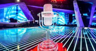 Ряд стран грозится отказаться от участия в «Евровидении» на Украине из-за недопуска Самойловой