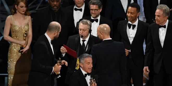 Сотрудники, ответственные за ошибку на «Оскаре», отстранены от работы с премией