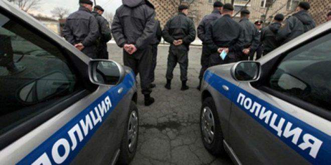 В Дагестане рядом со школой обнаружен автомобиль со взрывчаткой и оружием