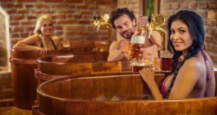 В США появится первый в мире пивной отель