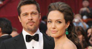 СМИ рассказали о попытке Джоли и Питта спасти брак с помощью мистических татуировок