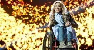 Организаторы «Евровидения» пообещали добиться участия Юлии Самойловой в конкурсе