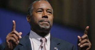 Темнокожий американский министр жилищного строительства сравнил иммигрантов с рабами