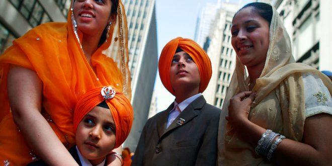 В США мужчина сжег магазин индийцев, перепутав их с «арабскими исламистами»