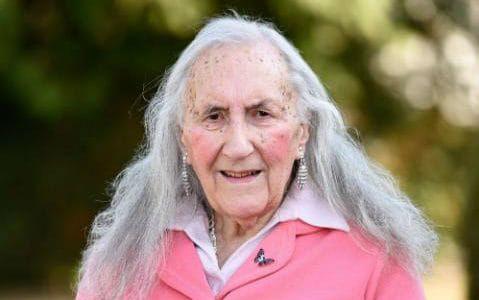 В Британии ветеран Второй мировой сменил пол в возрасте 90 лет