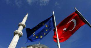Турция грозится отказаться от сделки с Евросоюзом по мигрантам