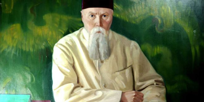 В сербском музее нашлись семь картин Рериха, считавшихся утерянными с 1941 года